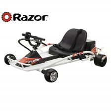 Razor 25143480 Ground Force Drifter Fury Ride-On, (Red/Black)