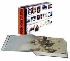Here Is New York : A Democracy of Photographs (2005, Hardcover)+free Shipping