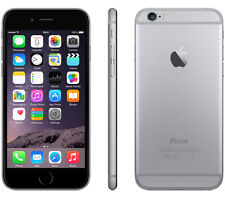 APPLE IPHONE 6 128GB SPACE GREY GRADO A/B + ACCESSORI - RICONDIZIONATO