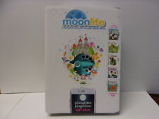 MoonLite Storybook Projector Gift Pack with 5 Story Reels Smartphone #403