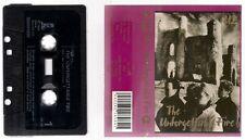 U2 The Unforgettable Fire UK Cassette