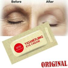 1box 50pcs Anti Aging Eye Cream Ageless Serum Instantly Puffiness Wrinkle Remove