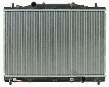New Direct Fit Radiator 100% Leak Tested For 2003-04 Cadillac Cts