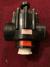 "TORO - 252-21-08 - 2"" NORMALLY OPEN HYDRAULIC VALVE, WITH FLOW CONTROL"