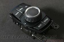 >BMW 1er F20 2er F22 3er F30 X3 F25 X4 F26 Radio professional Controller 9317695