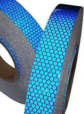 Pegatinas azul para bicicletas