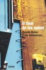El Final de Las Nubes (Spanish Edition)-ExLibrary