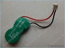 Pile cmos RTC Battery bios Sony vaio PCG-71213M