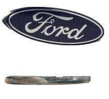 FORD BADGE EMBLEM 145MM X 60MM NEW.   (fits Most Fords Please Read Description)