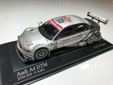 1/43 Minichamps Audi A4 DTM 2005 P.Kaffer