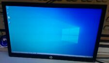 """21.5"""" HP PRODISPLAY P221 LED BACKLIGHT WIDESCREEN SCREEN MONITOR NO STAND"""