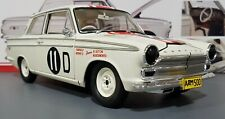 1/18 1965 FORD CORTINA GT500 BATHURST WINNER  CLASSIC COLLECTABLES NEW IN BOX