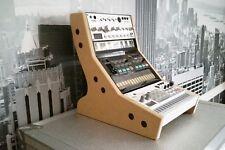 Nouveau MK2 Korg Volca Plain MDF Triple stand Bass Beats touches FM Kick Sample