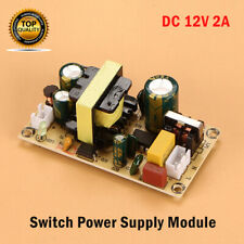 DC 12V 2A Switching Power Supply Module Switch Voltage Regulator Board