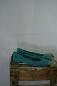 Badeschuhe von Gucci in grün   Gr.39    373/300  *bitte messen*