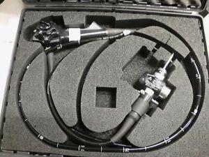 Olympus Duodenoskop TJF-160R