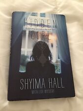 Hidden Girl by Shyima Hall with Lisa Wysocky