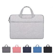 Laptop Carrying Case 13 14 15 Notebook Handbag Briefcase Bag for Dell Hp Macbook
