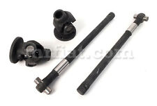 Fiat 600 Abarth 850 - 1000 TC Drive Shafts Kit 18mm New
