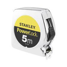 Mesure Powerlock® Stanley - Longueur 5 m - Largeur 19 mm