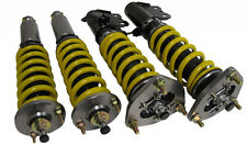 ISR (ISIS) Performance HR Pro Series Coilovers Lowering Kit Silvia 240sx S14 New