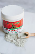 1lb Aztec Secret Bentonite Indian Healing Facial Clay Mud Powder Face Mask 1 LB