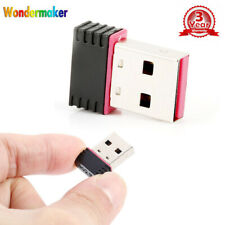 Ultra-small Wireless150Mbps USB2.0 Adapter WiFi 802.1n 150M Network Lan Card US