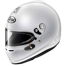 New Model Arai GP-6S AUTO RACING Helmet SNELL SA2015 8859 Size S,M,L,XL
