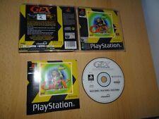 Videojuegos de plataformas Sony PlayStation 1 PAL