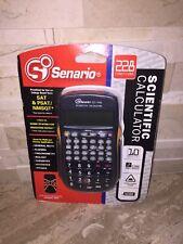 Senario Scientific Calculator Sc-440 New
