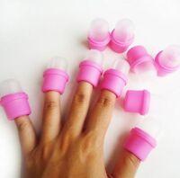 Wearable Nail Soaker Remover /Bluesky/IBN/UV/LED Gel