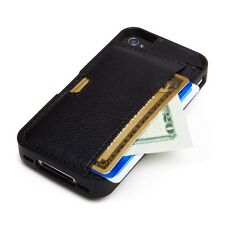 iPhone Wallet Case: Q Card Case for iPhone 4/4s by CM4