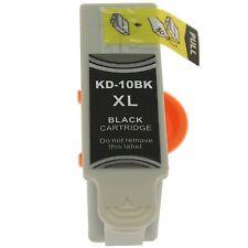 Kodak Compatible Ink Cartridges 10b Black for Hero 7.1 9.1 6.1 ESP 3250