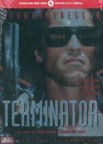 Terminator - Edizione 2 DVD Prima Stampa Digipack CG - OOP - Fuori Catalogo