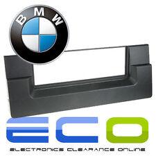 T1 Audio T1-24BM02 BMW 5 Series E39 95-03 Car Stereo Radio Facia Fascia Panel