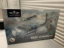 1/32 Infinity Models #3201 SB2C-4 Helldiver Limited Edition