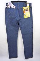 Wrangler Mens Pro Rodeo Jeans 38 x 38 Cowboy Cut Rigid Denim Original NWT 13MWZ
