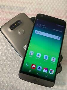 LG G5 32GB Verizon - GSM unlocked