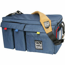 "PORTA BRACE SZW-3 BLUE - ""Size Wize"" Travel/Production Case"