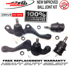 HD New Ball Joint Kit fits 1966 - 1976 Dodge Charger / Plymouth Roadrunner