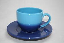 ocean  Elements Kaffee Set  Wächtersbach 1.Wahl  200ml Tasse + 15,5cm Untertasse