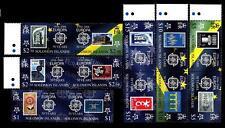 BRITISH SOLOMON ISLANDS - ISOLE SALOMONE - 2005 - 50° anniversario Europa CEPT