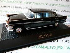 PR18 voiture 1/43 norev présidentielle ZIL 111-A Pologne Wladyslaw GOMULKA 1967