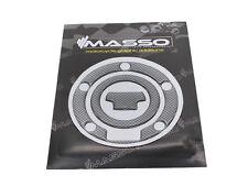 Fuel Gas Cap Cover Pad Sticker For YAMAHA YZF R125 R15 R25 R3/R4 MT-02 MT-25