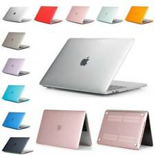 """For Apple Macbook Laptop Air Pro Retina 11"""" 13"""" 15"""" 12"""" Hard Shell Case Cover"""