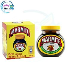 Marmite Yeast Extract Spread Vegetarian 55g, 105g, 210g