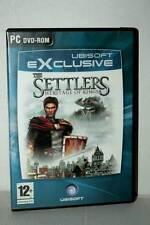 THE SETTLERS HERITAGE OF KINGS GIOCO USATO PC DVD VERSIONE ITALIANA GD1 41410