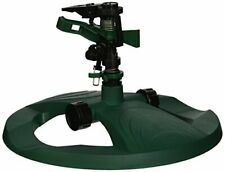 MELNOR 538051 Pulsating Sprinkler With Weighted Base , 85 Foot Diam