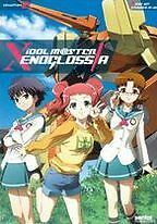 IDOLMASTER XENOGLOSSIA COLLECTION 2 - DVD - Region 1 - Sealed