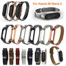 For Xiaomi Mi Band 3 Stainless Steel Wrist Strap Metal Wristband Bracelet Adjust